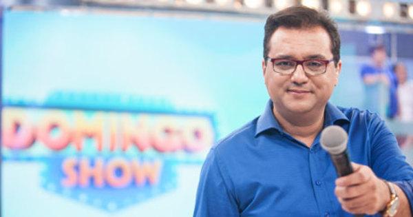 Domingo Show pra todos os gostos: participe do programa ...