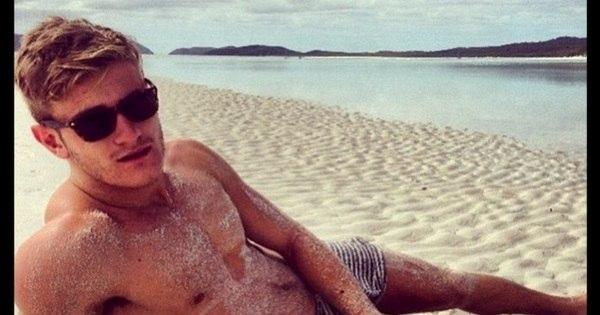 """Jovem lutador morre após câncer terminal: """"Ele nunca desistiu"""", diz ..."""