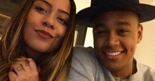 Tá rolando? Fãs já torcem por romance entre Rafaella Santos e Leo ...