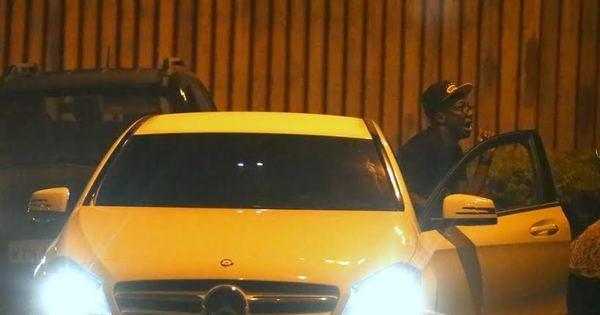 Mumuzinho circula pelo Rio de Janeiro com carrão de R$ 170 mil ...