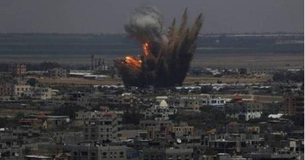 Hamas critica Israel após ataque que matou grávida na Faixa de Gaza