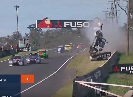 Circuito australiano já é a pista mais mortal de todo o planeta