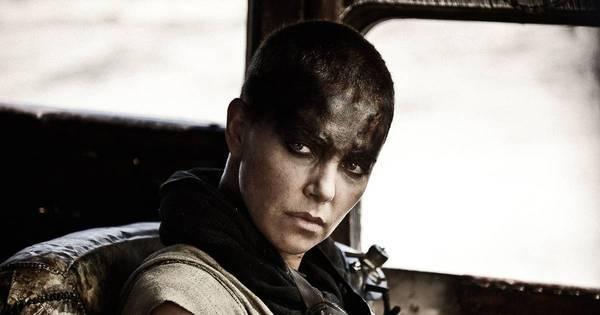 Mad Max domina o Oscar 2016, mas Spotlight é eleito Melhor Filme ...