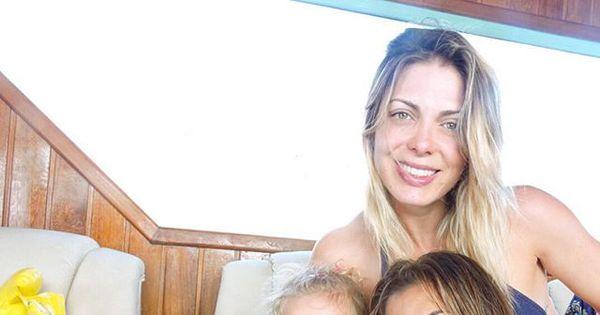 Sheila Mello curte férias em Fernando de Noronha - Fotos - R7 ...