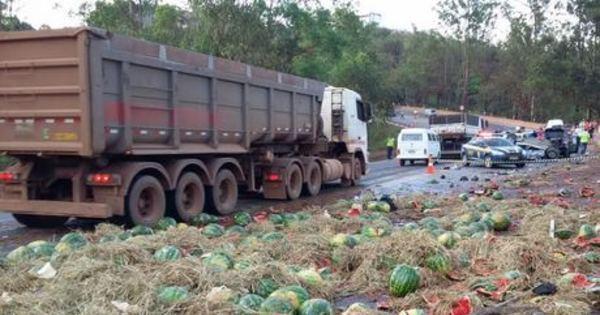 Feriado de 12 de outubro teve 36 mortes nas estradas de Minas ...