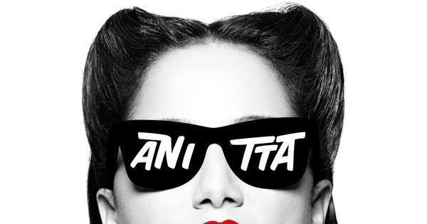 O novo show da Poderosa! Veja 7 motivos por que Anitta vive sua ...