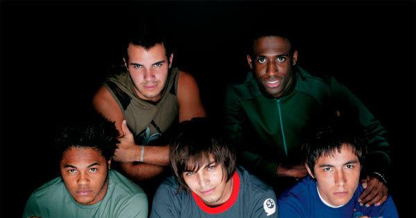Saiba por onde andam os integrantes do Br'Oz - Fotos - R7 Pop