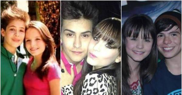 Veja o que os ex- namorados de Larissa Manoela têm em comum ...
