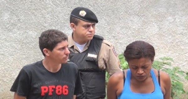 """""""Ela ficou brincando com a faca"""", diz jornalista estuprada e torturada ..."""
