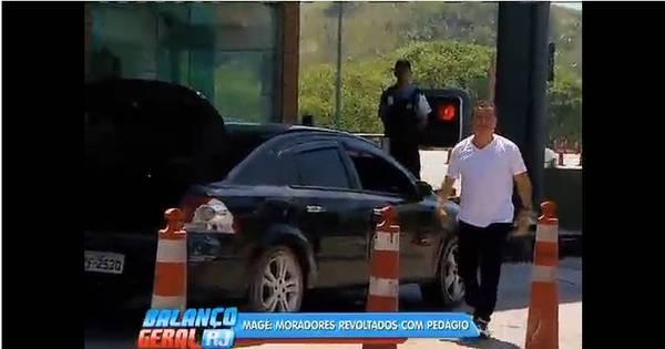Após reclamação, concessionária que administra a Rio-Teresópolis ...