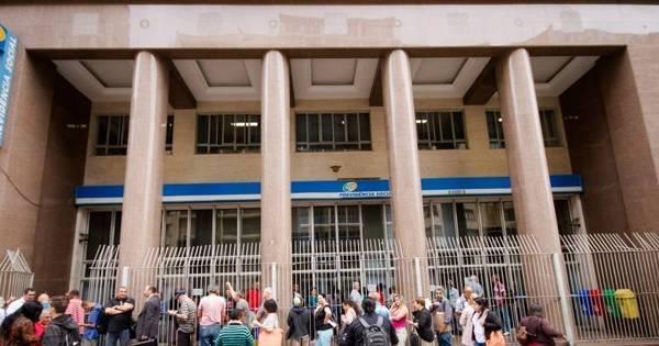 INSS tem mais de 202 mil benefícios de auxílio- doença na mira ...