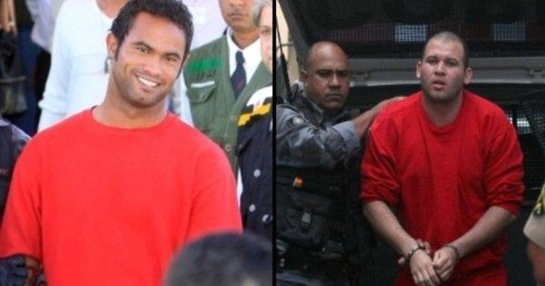 STJ aumenta pena de Bruno e Macarrão por terem obrigado Eliza a ...