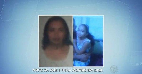 Corpos de mãe e filha são encontrados enterrados em quintal da ...