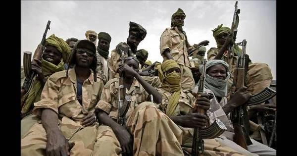 Genocídio esquecido: conflito de Darfur já dura 12 anos e matou ...