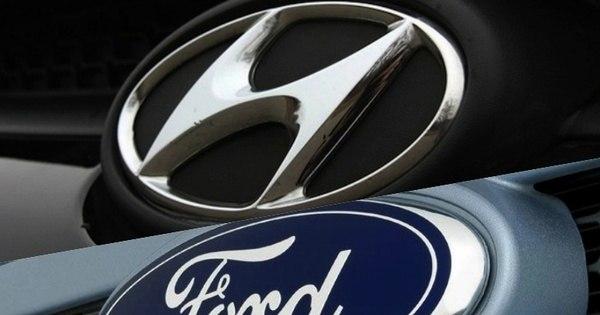 Hyundai passa momentaneamente a Ford em vendas - Notícias ...
