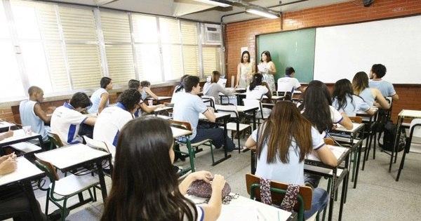 Fechamento de escolas em São Paulo divide especialistas ...