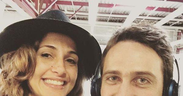 Camila Pitanga e Igor Angelkorte curtem viagem romântica pela ...