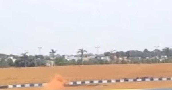 Assista ao acidente que matou piloto de Superbike em Goiânia ...
