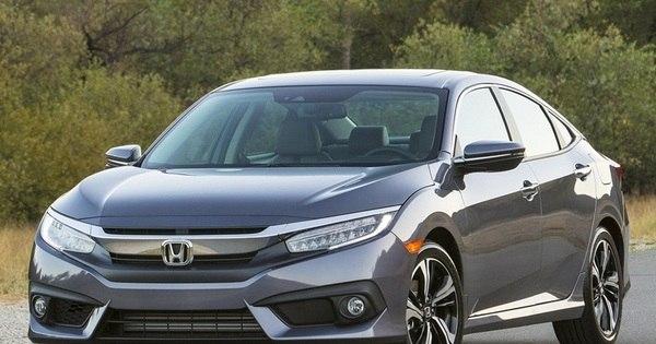 Vídeo: Honda põe novo Civic como parte de um sonho - Notícias ...