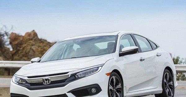 Honda divulga todos os detalhes do novo Civic - Fotos - R7 Carros