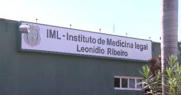 Com greve do IML, corpos podem ficar até 48 horas nas ruas do DF ...