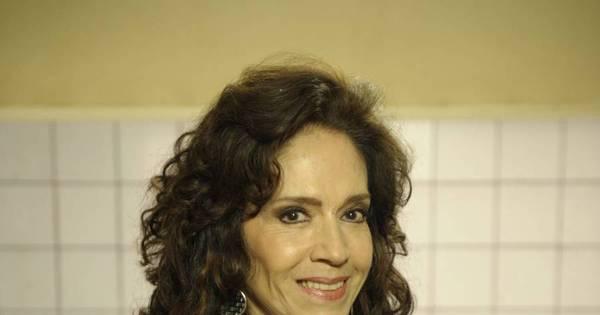 Morre aos 80 anos a atriz Yoná Magalhães - Entretenimento - R7 ...