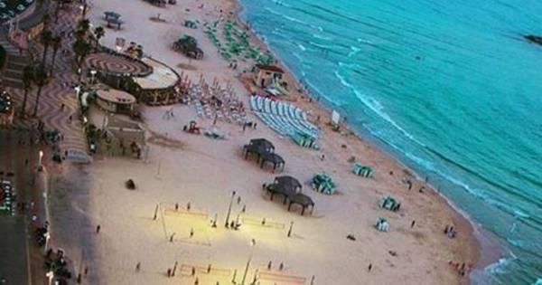 Turismo em Israel se mantém em alta, apesar de onda de ataques ...