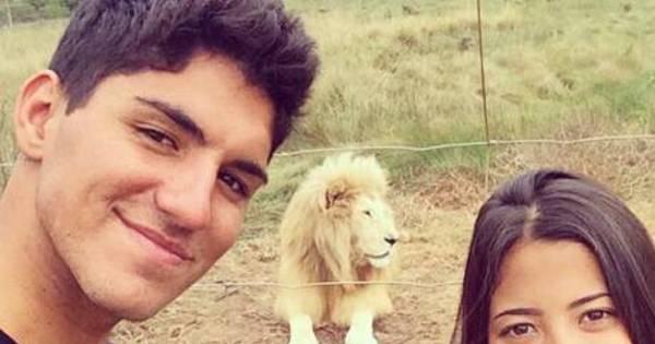 Gabriel Medina faz surpresa para lá de romântica para a namorada ...