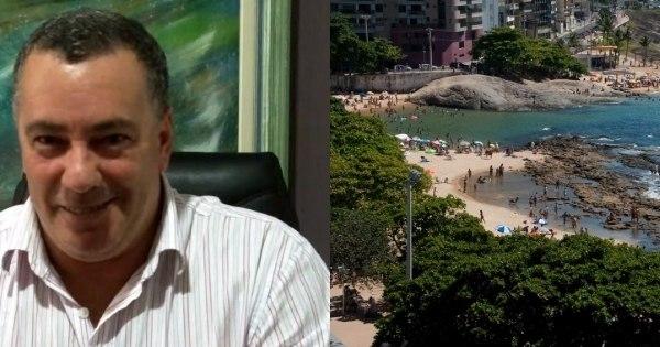 Vereador de Guarapari quer cobrar até R$ 30 de pedágio de ...