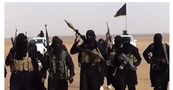 Grã-Bretanha diz que Estado Islâmico planeja ataques cibernéticos ...