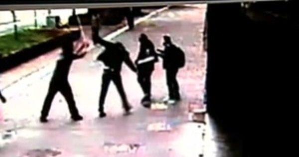 Acusado de agredir homossexual com lâmpada na Paulista é ...