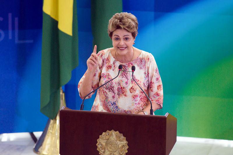 Defesa de Dilma diz que depoimento de executivo confirma legalidade de doações