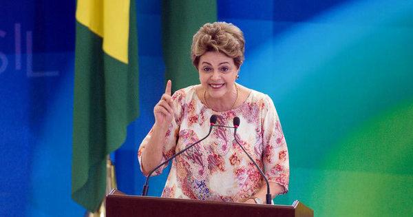 Operação Zelotes: Justiça manda Dilma entregar documentos sobre ...