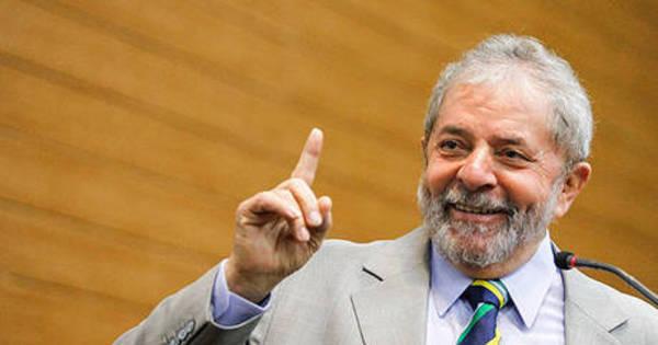 Contrato da Petrobras pagou dívida da campanha de Lula em 2006 ...