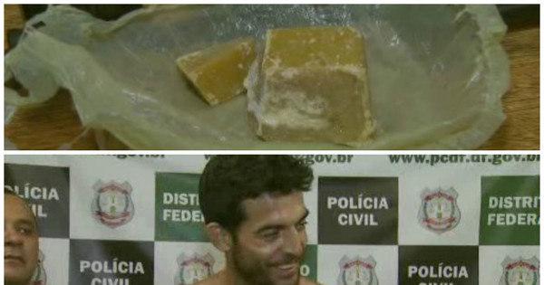 É doce, mas não é mole: polícia do DF fecha verdurão que vendia ...