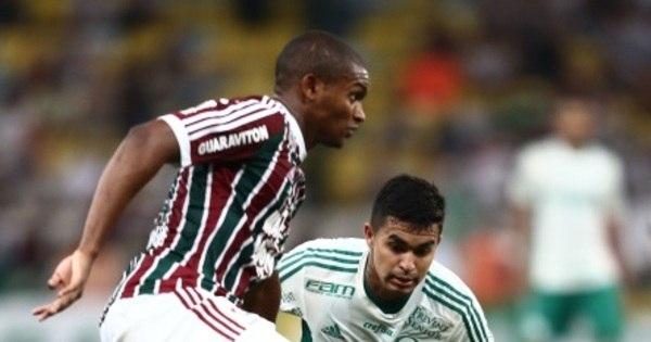 'Sei que fiz o certo ao escolher o Palmeiras e não o Corinthians', diz ...