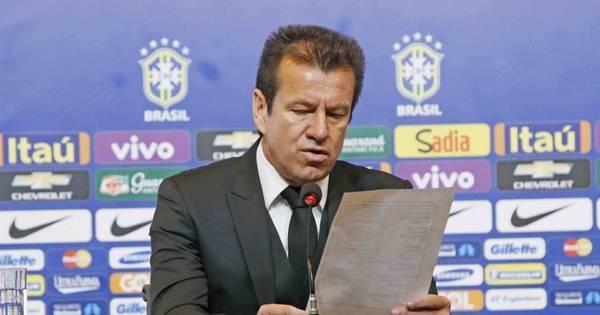 Dunga convoca Lucas Moura e Marcelo Grohe para a disputa da ...