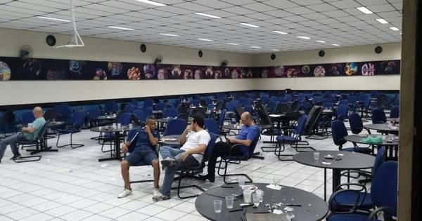 Polícia Civil fecha bingo clandestino em Contagem (MG) - Notícias ...