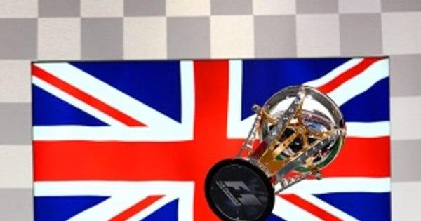 Lewis Hamilton conquista o tricampeonato na Fórmula 1 e se iguala ...