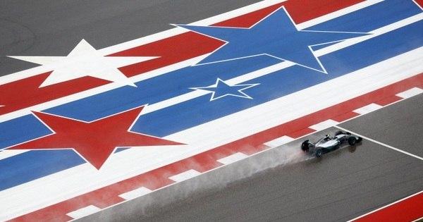 Rosberg fica com a pole no GP dos Estados Unidos - Esportes - R7 ...