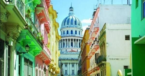 Propriedade comunista em Cuba deve virar hotel americano de luxo ...
