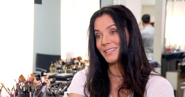 Após dois abortos e cinco fertilizações, atriz Mônica Carvalho revela ...