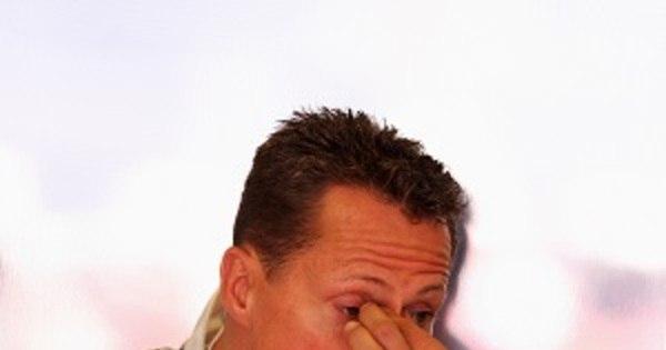 Ex-presidente da Ferrari alerta: notícias sobre Schumacher não são ...