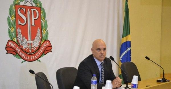 Corregedoria da polícia é acusada de cobrar ' mensalão' de corruptos