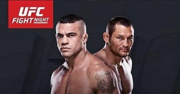 UFC reserva fortes emoções para brasileiros até o fim do ano. Confira