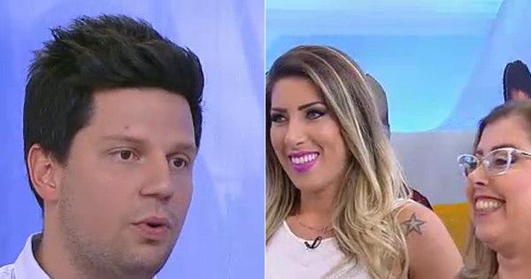 Thiago Servo pede desculpas para a mãe de Ana Paula Minerato ...