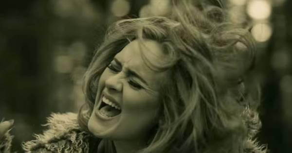 25, de Adele, é o disco que vendeu 1 milhão de cópias mais rápido ...