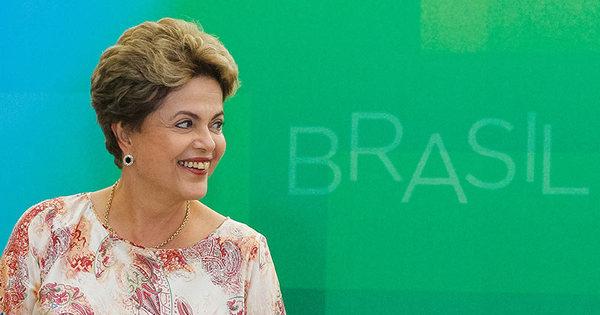 Avaliação positiva do governo Dilma melhora, diz pesquisa CNT ...