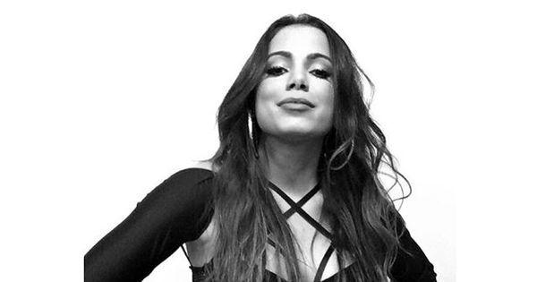 Anitta é a mulher mais sexy em votação de revista - Fotos - R7 ...