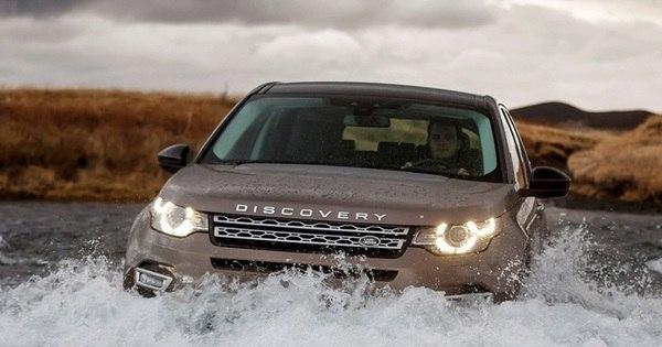 Land Rover Discovery Sport Diesel custa R$ 218 mil e promete ...